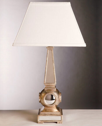Aesthetic Decor - 102 - Boullee Table Lamp