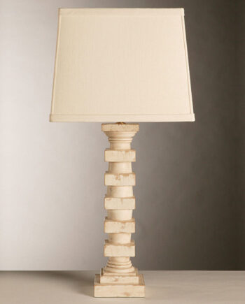 Aesthetic Decor - 112 - Mannerist Table Lamp