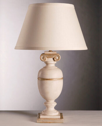 Aesthetic Decor - 113 - Moreau Urn Table Lamp