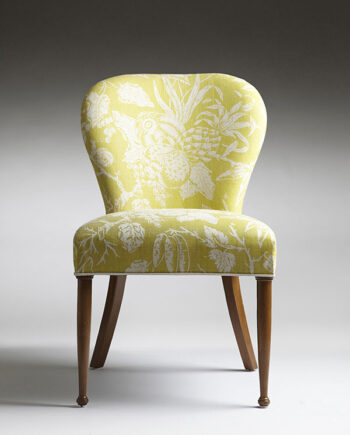 Aesthetic Decor 1201 a - Chartwell Side Chair