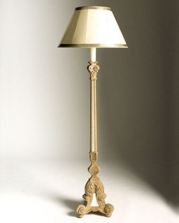 Aesthetic Decor - 125 - Edwin Floor Lamp