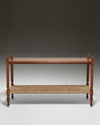 Aesthetic Decor 2403 - St John Console