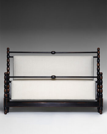 Aesthetic Decor 3001 - Bobbin Bed