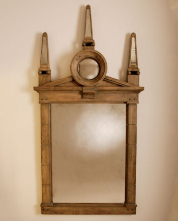 Aesthetic Decor 306 - Hawksmoor Mirror - 4x5