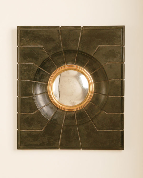 Mannerist Mirror Aesthetic Decor